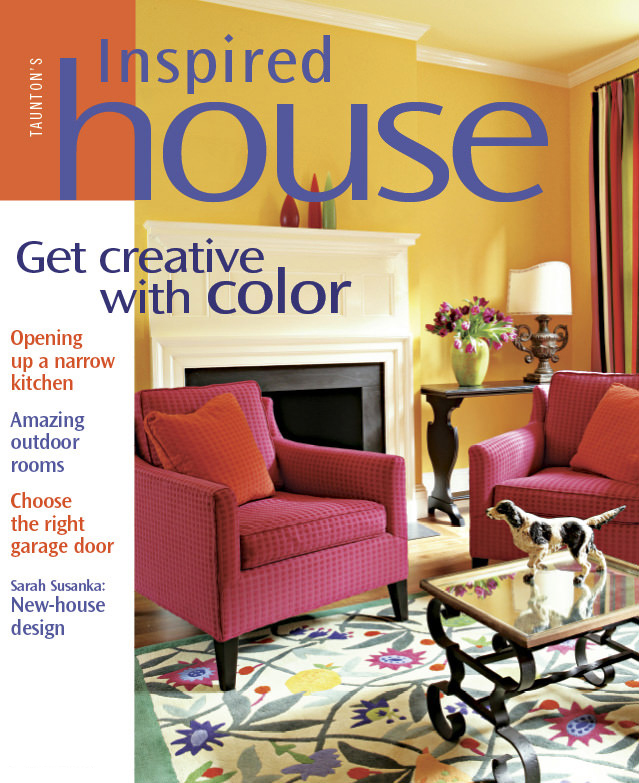 covers - Home And House Magazine