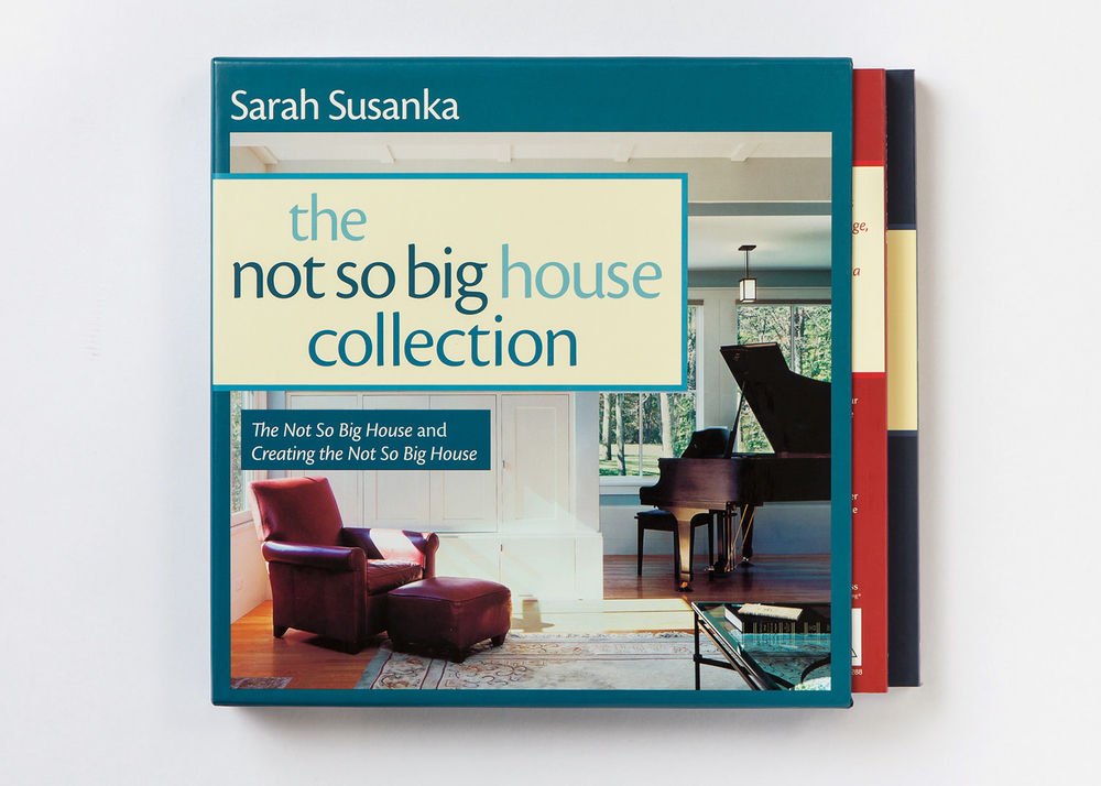The Not So Big House Collection Alison Wilkes