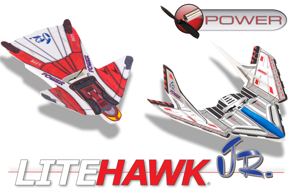 LiteHawk GLIDER-POWER Series.jpg