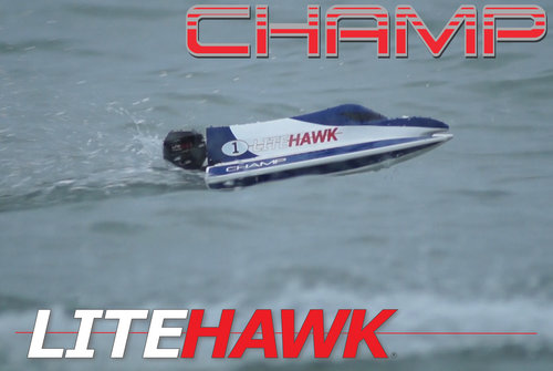 Champ Welcome To Litehawk