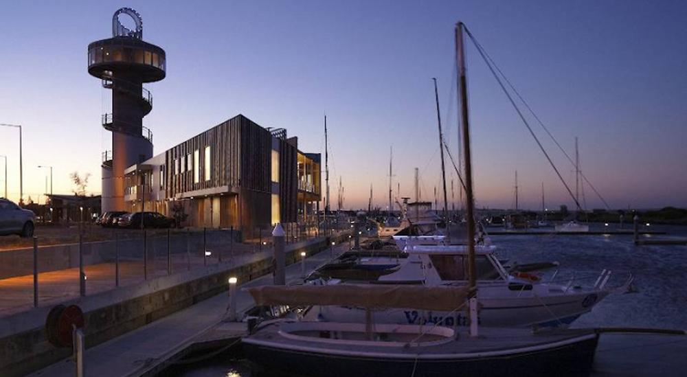 Queenscliff Harbour, Harbour Street, Queenscliff Victoria