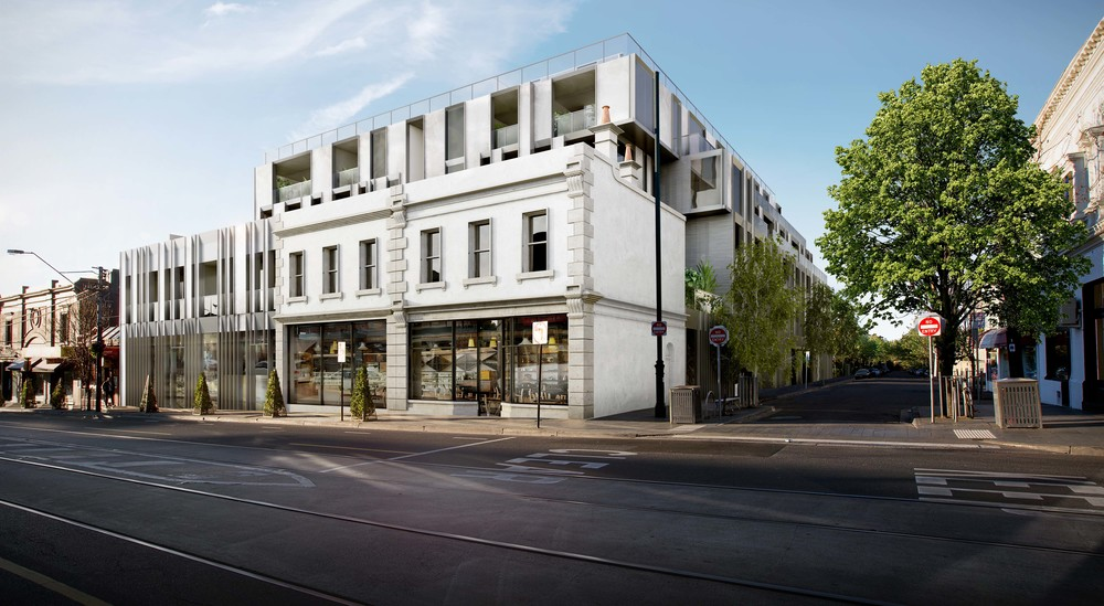Ralston - Toorak Road, South Yarra