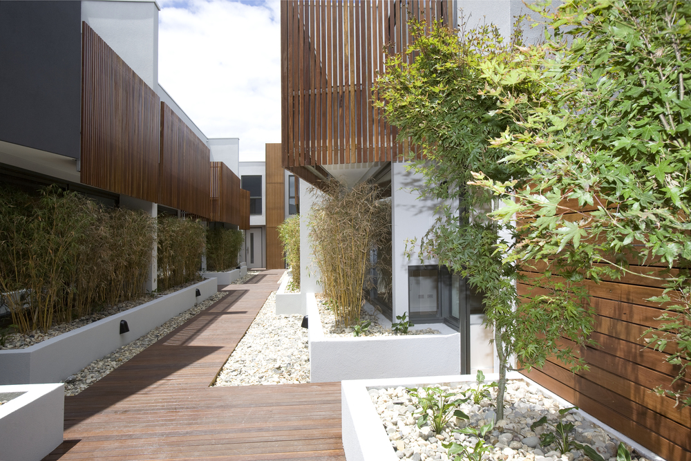 Allegra Apartments - Port Melbourne