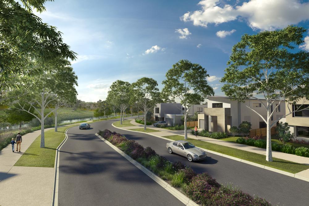 Gen Fyansford - Hyland Street, Fyansford, Geelong