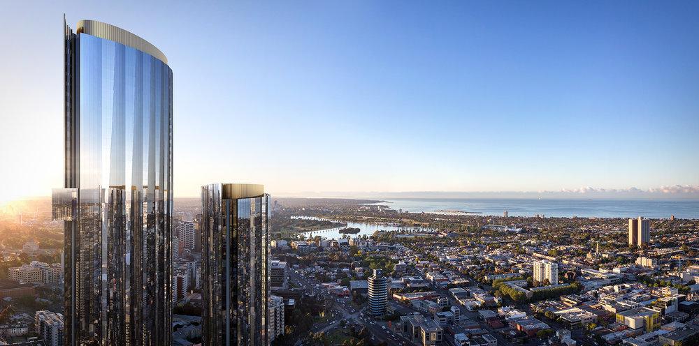 170706 Melbourne Square 01