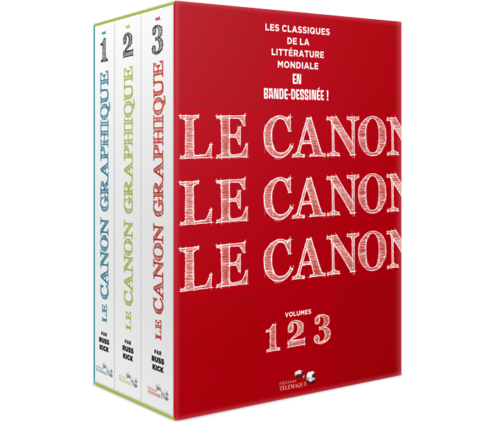 France - box set