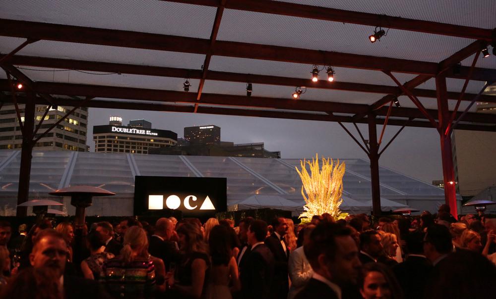 MOCA Gala 2016