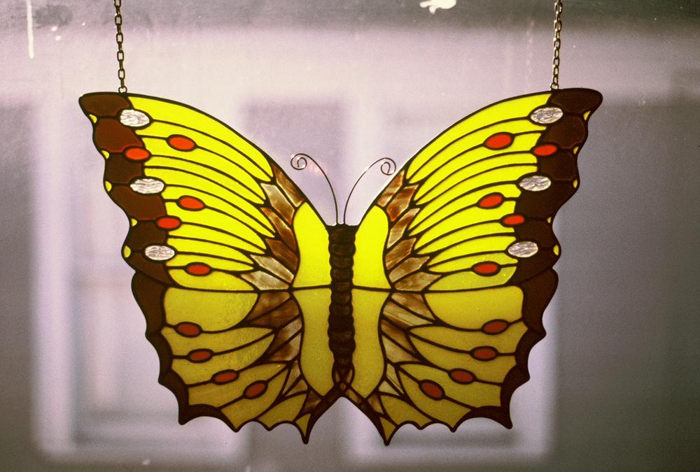 Autonomous Butterfly panel