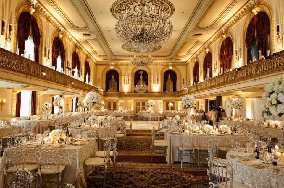 omni william penn ballroom - photo courtesy of joey Kennedy photography