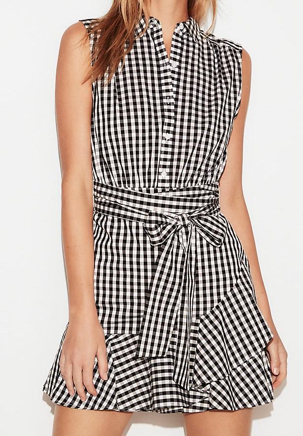 Express Shirt Dress - $69.90