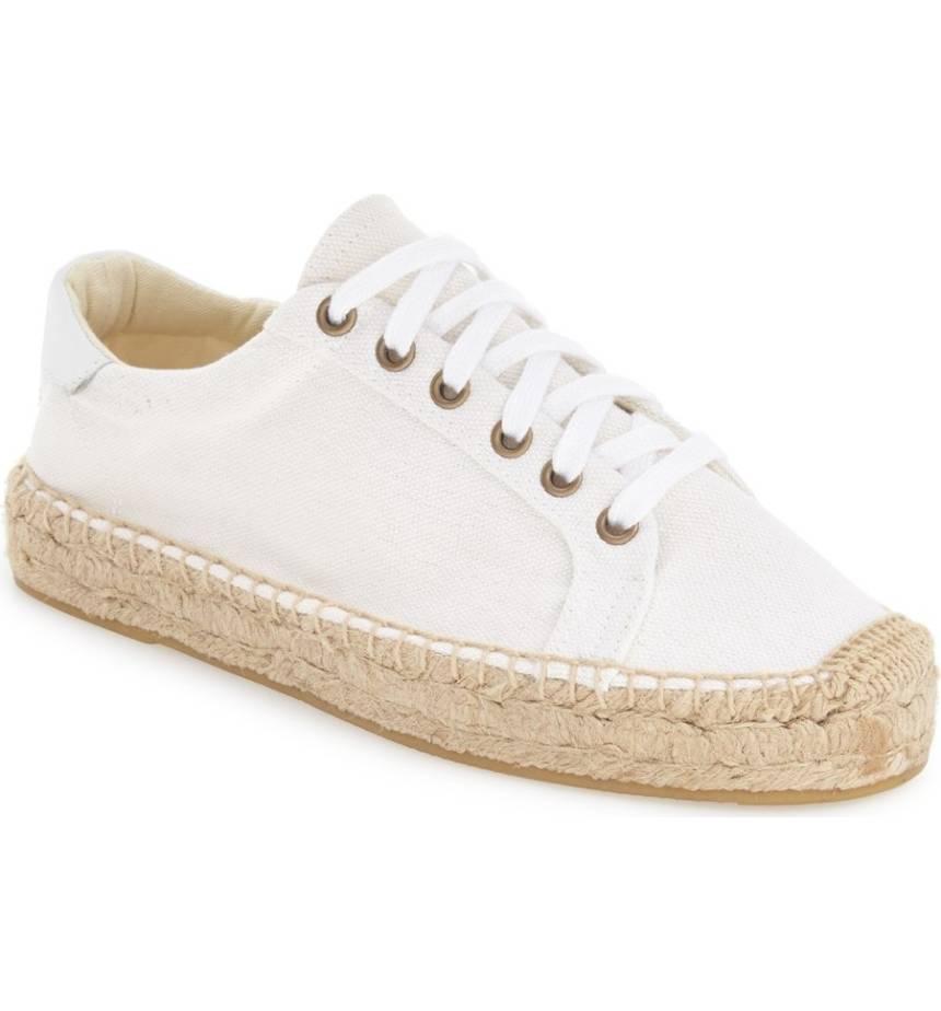 Soludos Sneaker