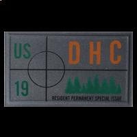 PVC Printed Label