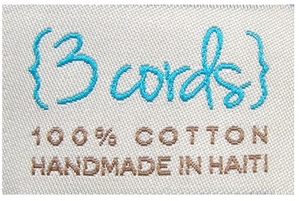 Woven Label dacozee