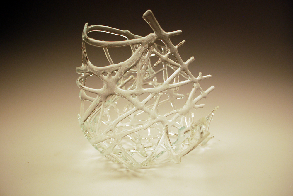 Cristales 6 Sold / Vendida