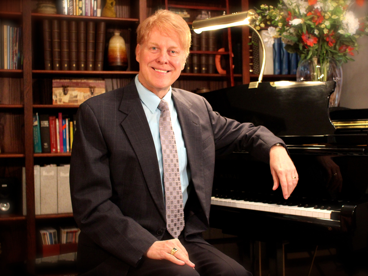 The Official Website of Musician, Pianist, Adjudicator, and Major Composer for the FJH Music Company, Kevin Costley.