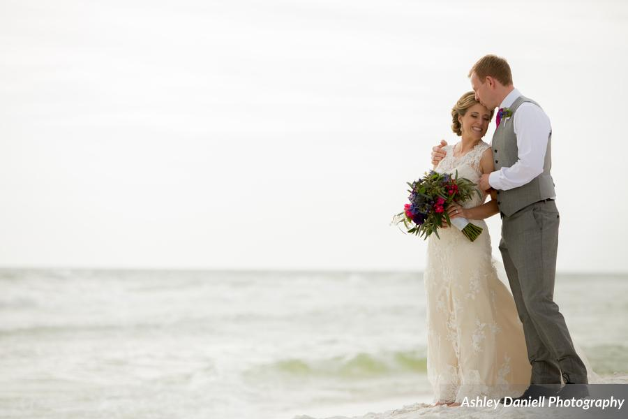 every last detail - COLORFUL FLORIDA DESTINATION WEDDING