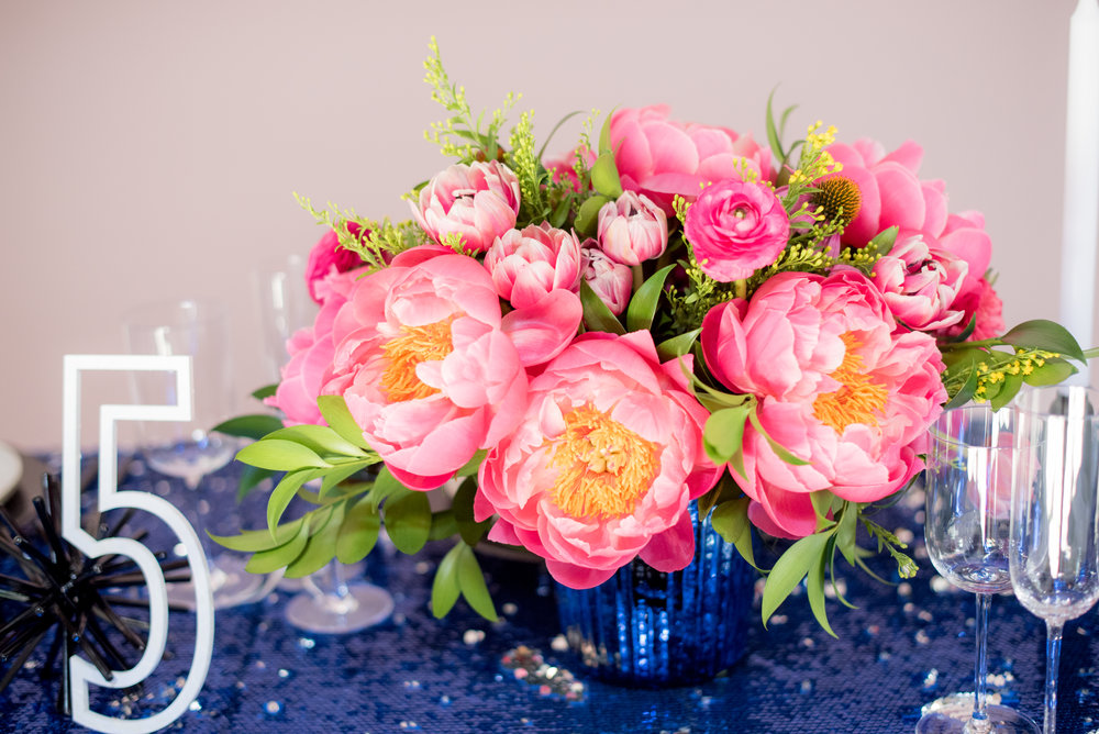 woman getting married - 10 SPRING TABLESCAPES WORTH SPRINGING FOR