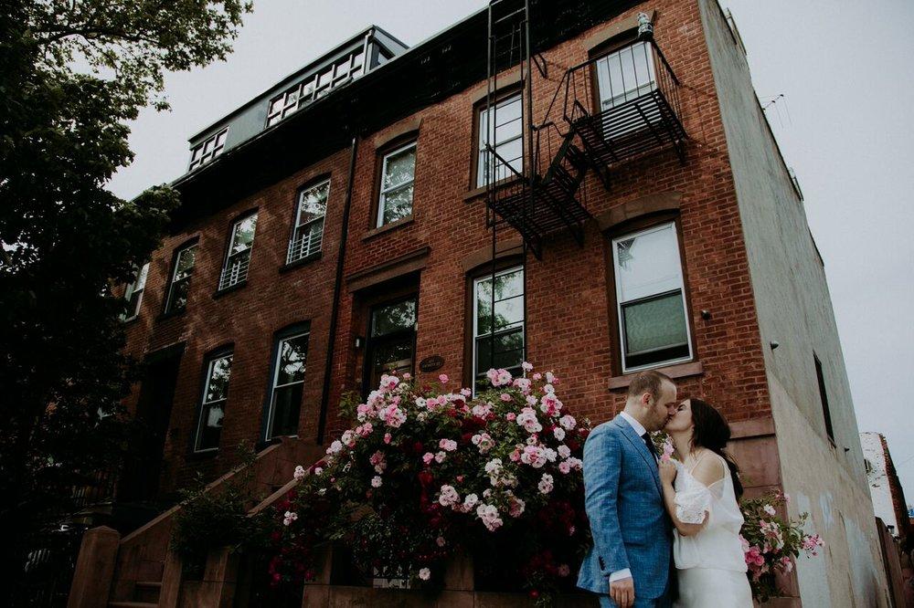 Roni and Jake's Wedding