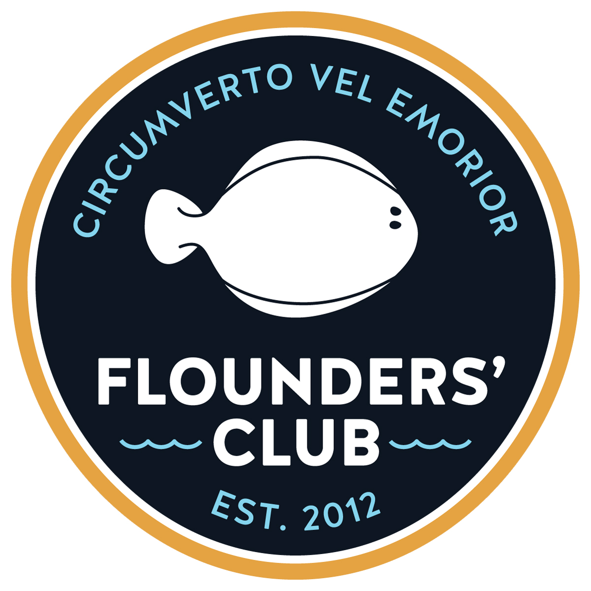 Flounders' Club