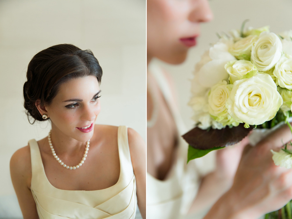 Jackie Kennedy Inspired Shoot | Flowers by Blushing Rose Floral