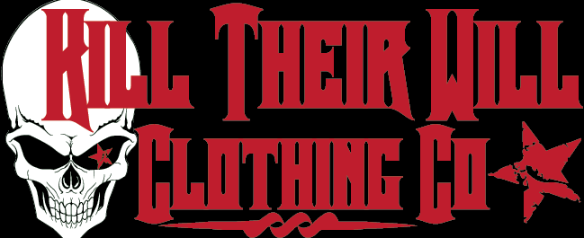 Kill Their Will Clothing Co.