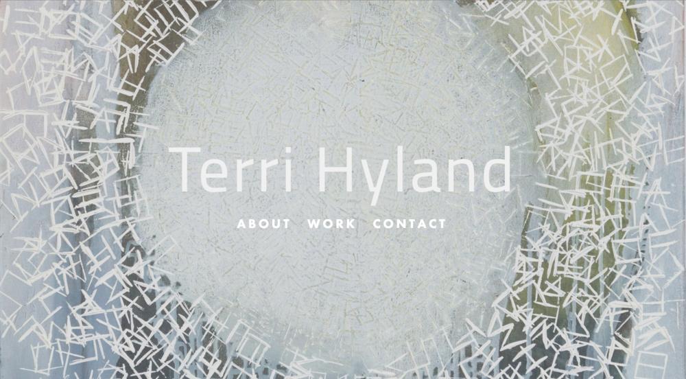 Terri Hyland