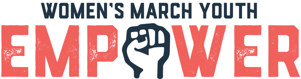 Women's March Youth EMPOWER.png