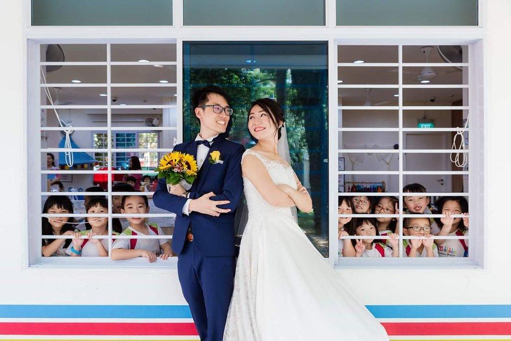 AD Wedding - 8 June 2017