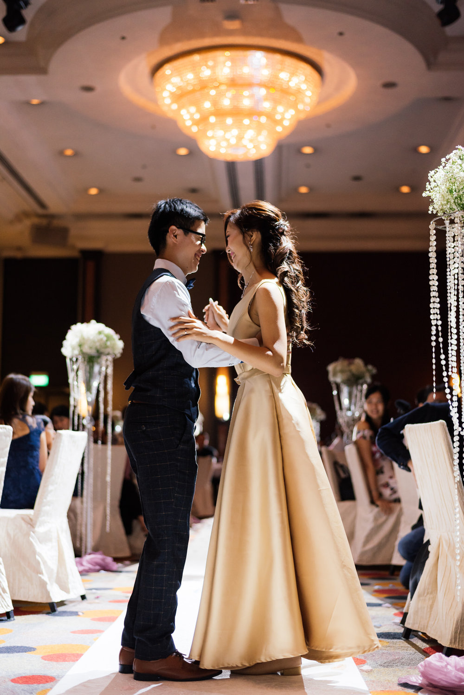Pre & AD Wedding - 10 March 2018