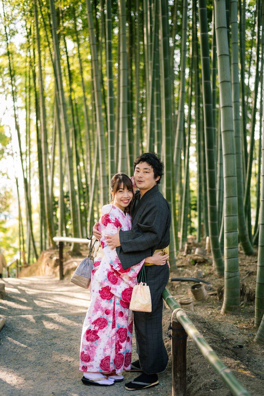 Japan Pre & AD Wedding - 13 Jan 2018