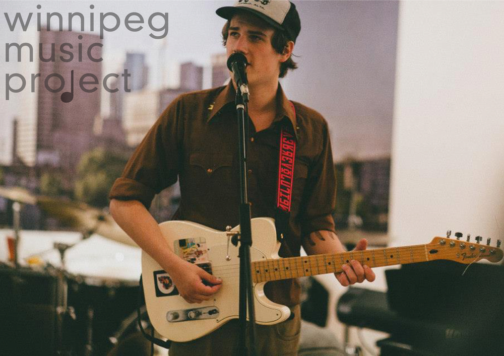 www.ashleybieniarz.com - Pianist | Singer-Songwriter | Winnipeg Music Blogger Kieran West and His Buffalo Band
