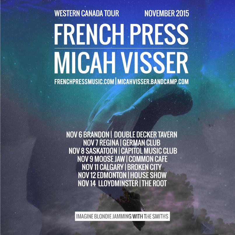 www.ashleybieniarz.com - Pianist | Singer-Songwriter | Winnipeg Music Blogger French Press Micah Visser Tour