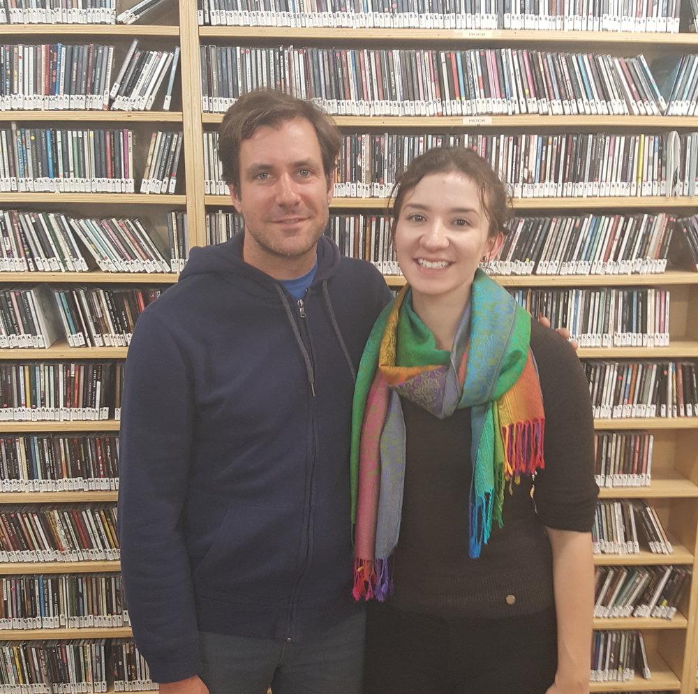 Winnipeg Music Project | Slow Leaves
