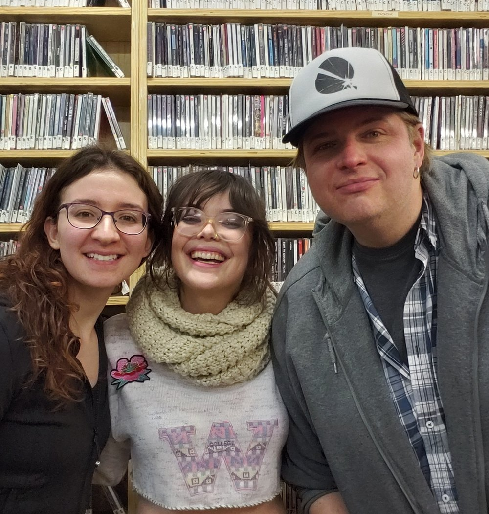 Winnipeg Music Project | Amadians