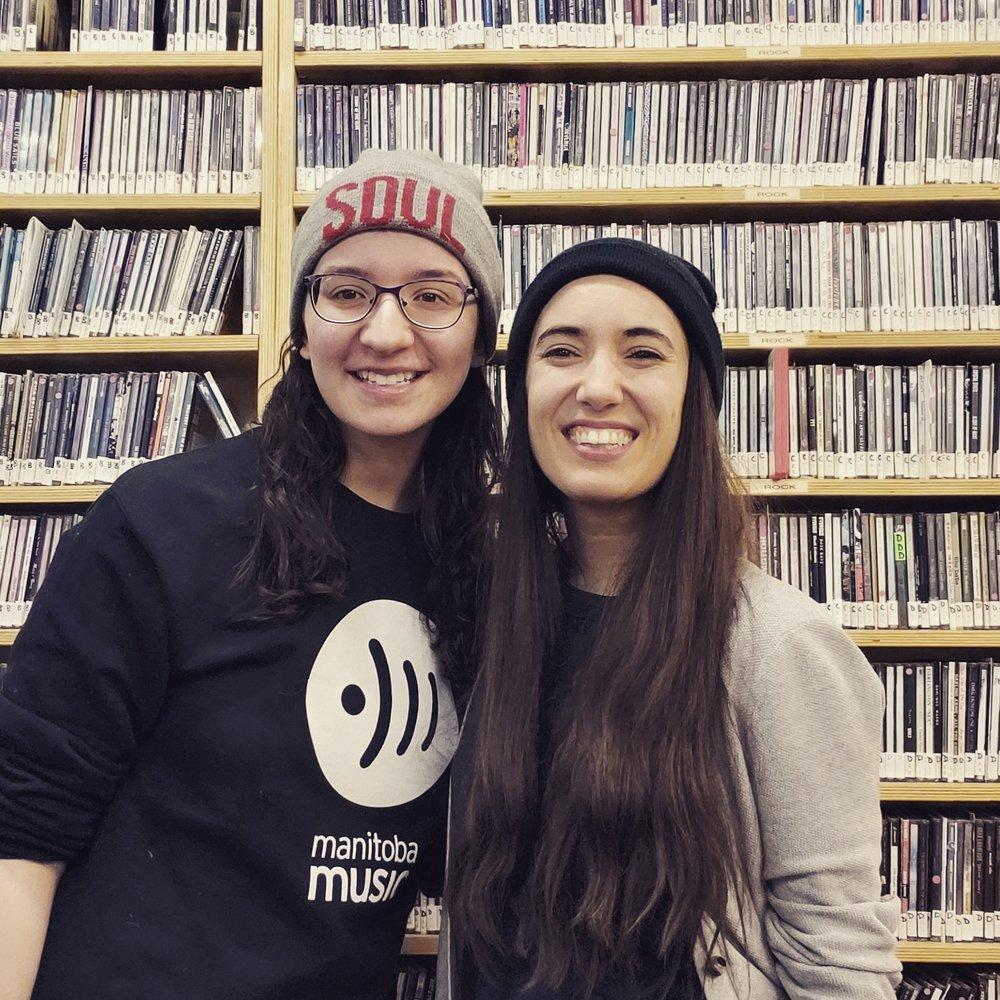 Winnipeg Music Project | Rayannah