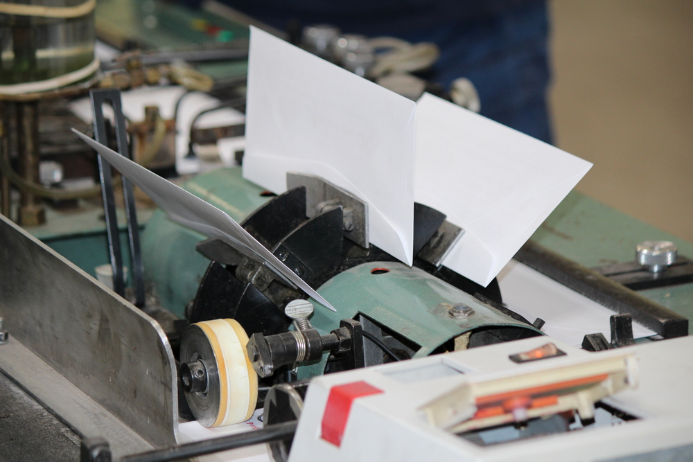 Services — American Bindery & Mailing