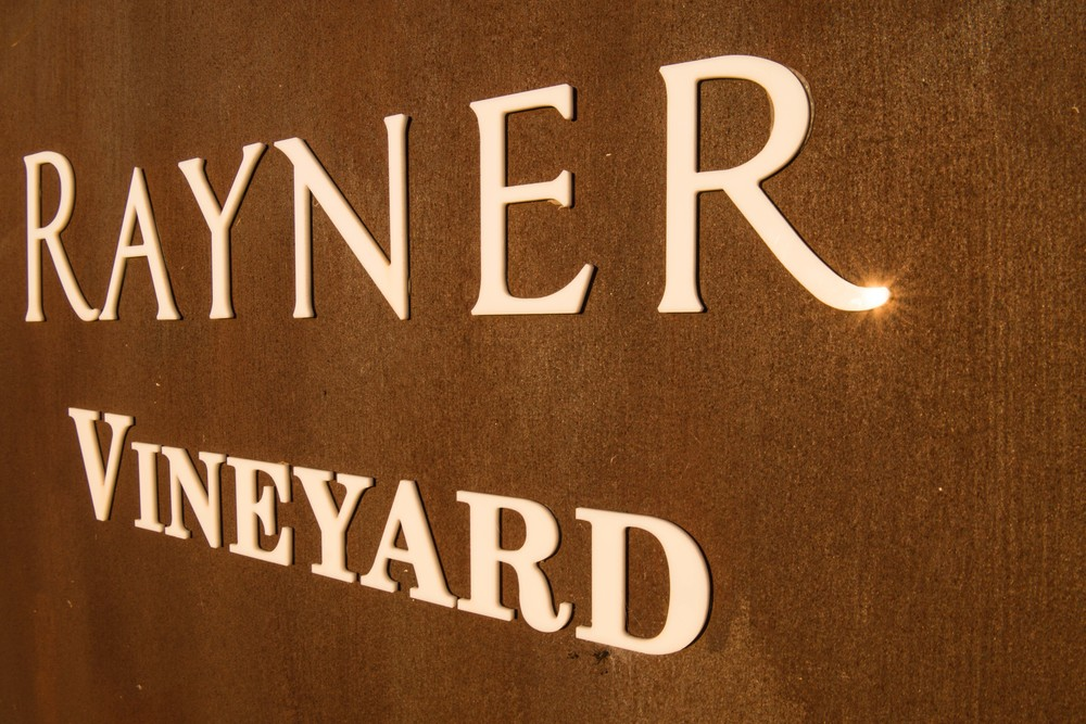 BONDAR WINES MCLAREN VALE RAYNER VINEYARD