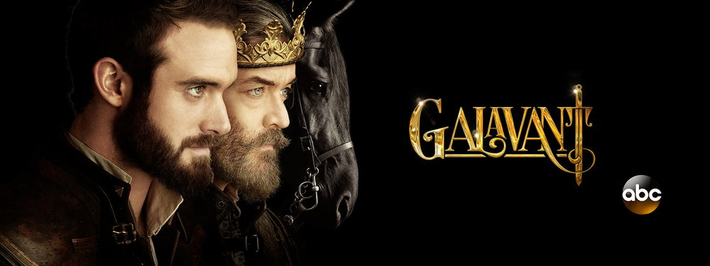Galavant premieres on Jan. 3 at 8 p.m. ET on ABC Television Network. | PC: therosettenews.com