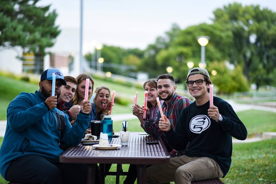#popsiclesalute PC: Integrated Marketing Communications