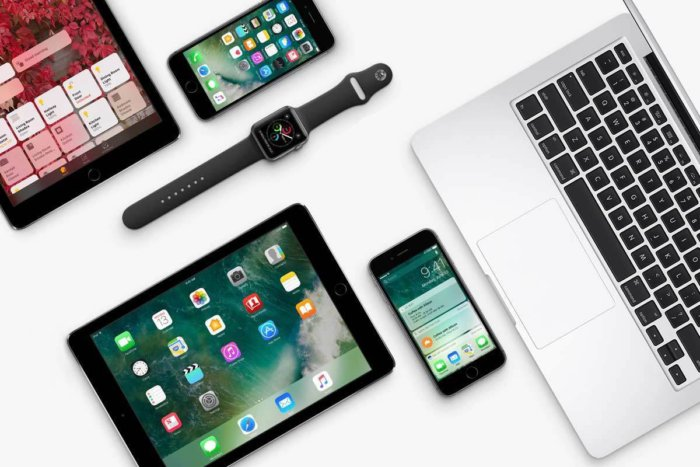 This year's Apple devices: sweet deal or sour price? PC: macworld.com