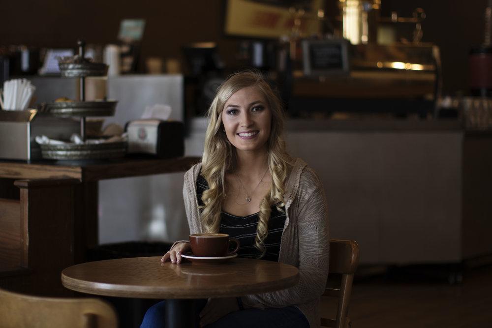 Alex Deapen Opens Cafe 23:5