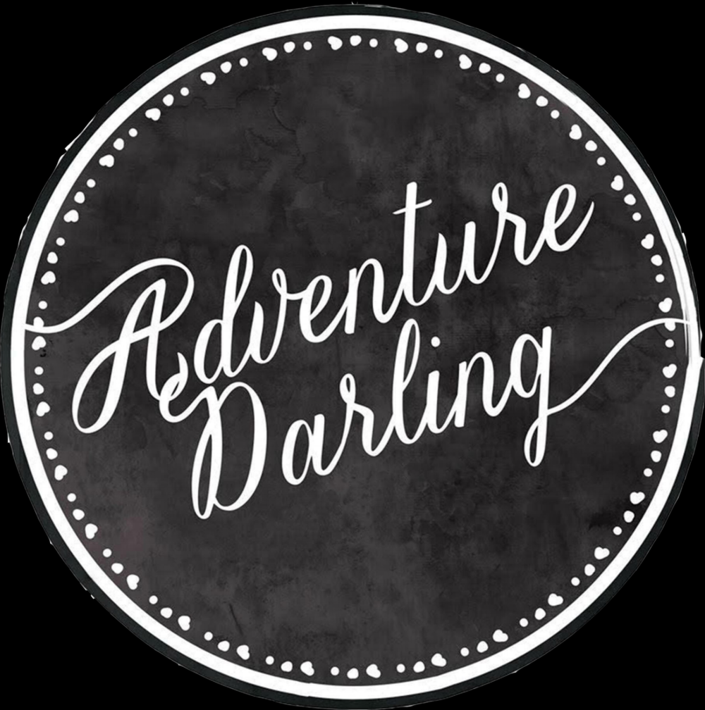 Adventure Darling