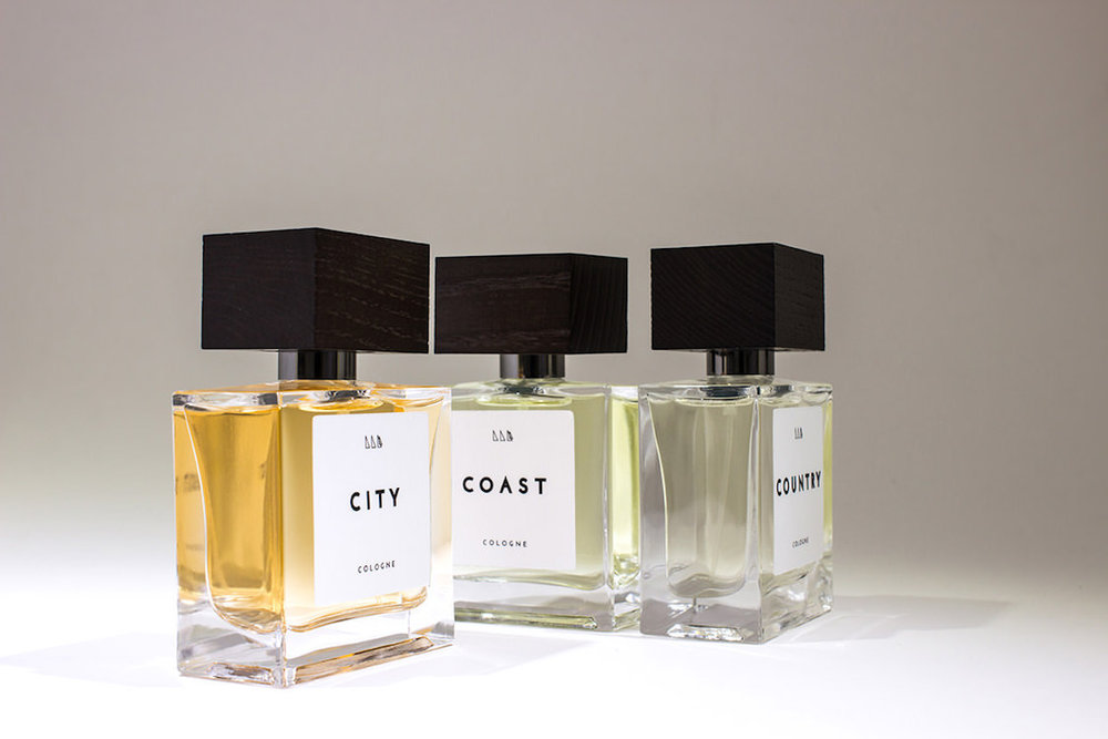 Premium boutique cologne, designed to be blended by luxury British brand Thomas Clipper