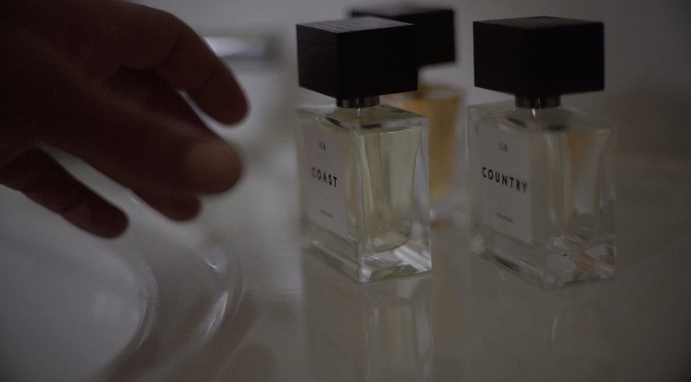 Don't just reach for a single scent: create your own blend