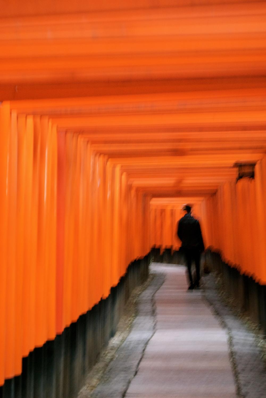 Isaac. Kyoto, Japan 2010