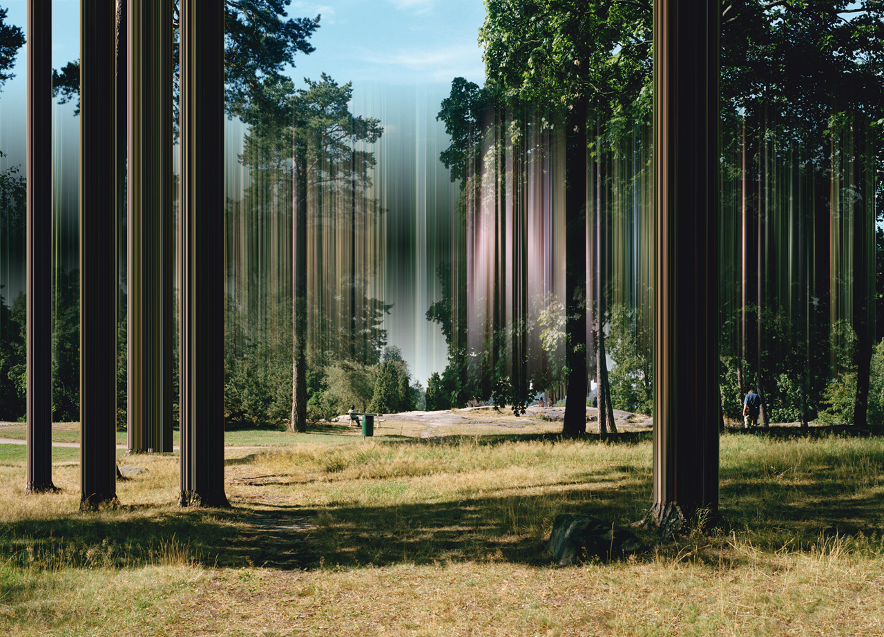Ralf Brueck distortion
