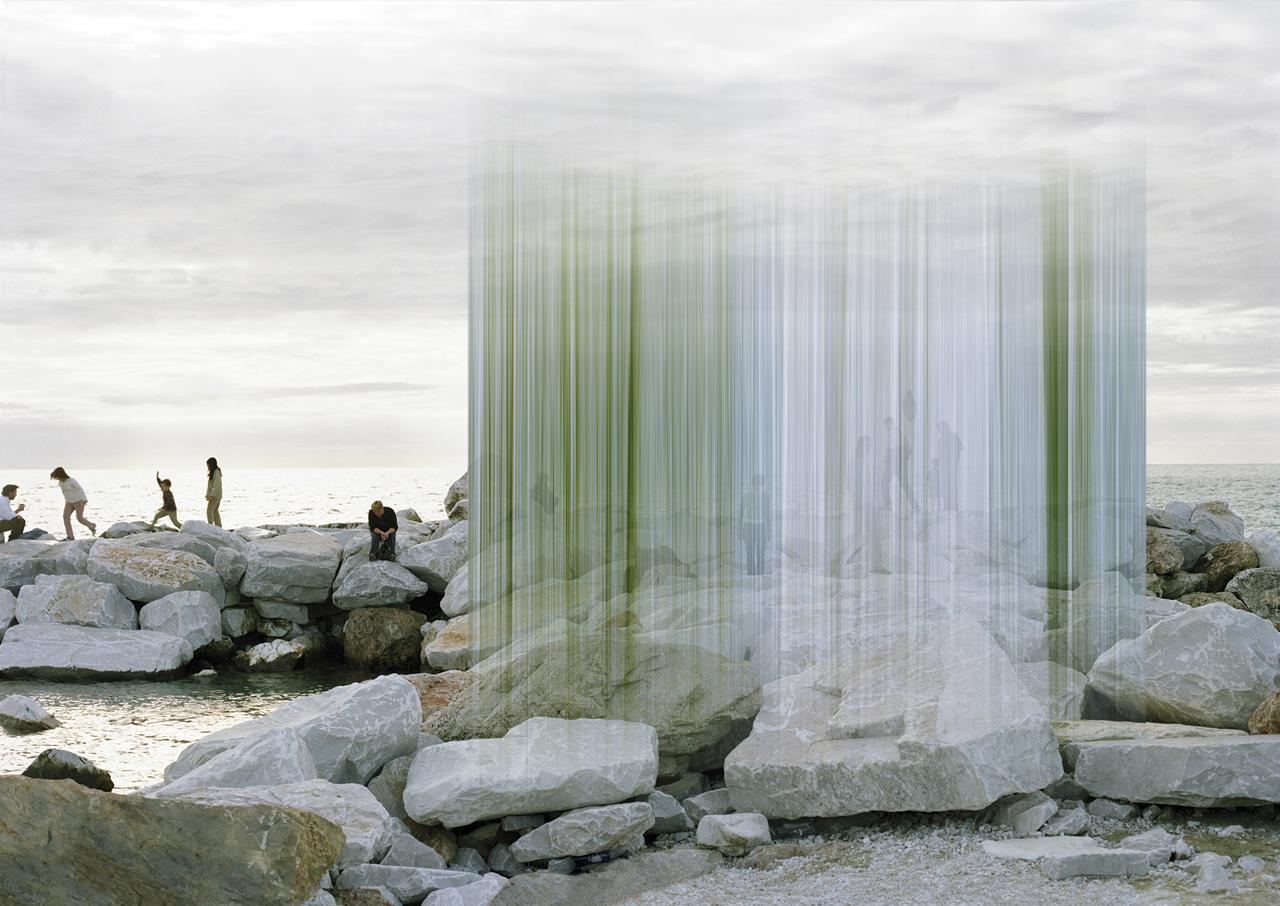 r. brueck distortion
