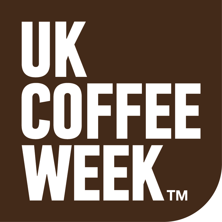 UK COFFEE WEEK 2016