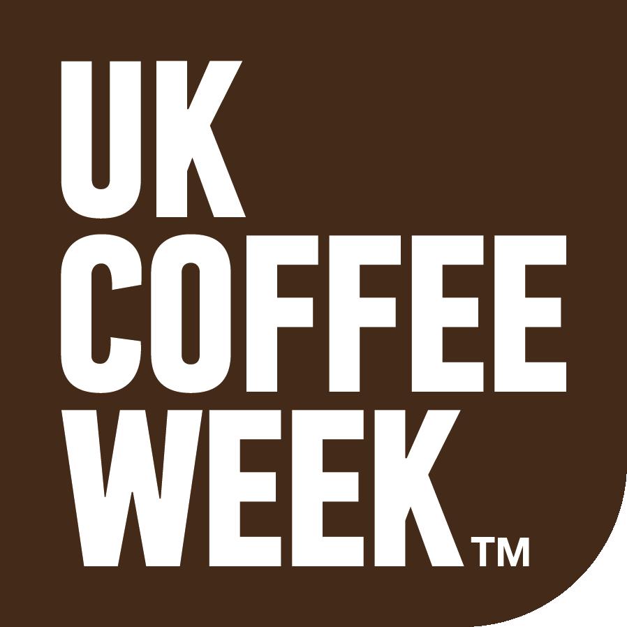 UK Coffee Week 2016