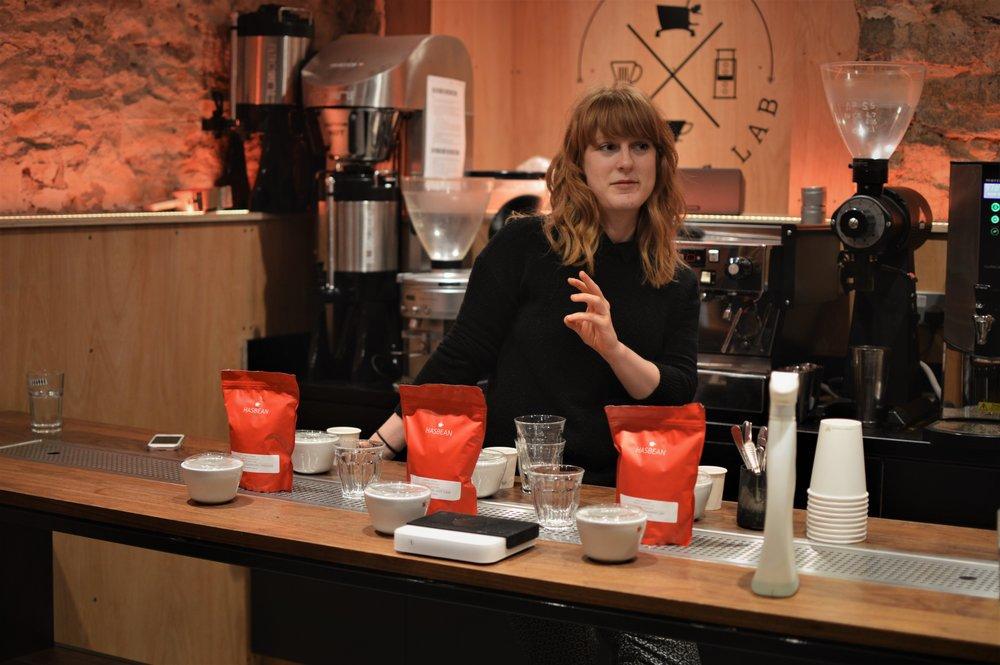 UKCW - 2017 - Brew Lab 1 - General - Disloyal 7 Coffee Crawl - Unknown.jpg